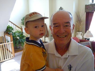 05-04 - 05-06 - Pearces' Visit to Smyrna - Smyrna, GA