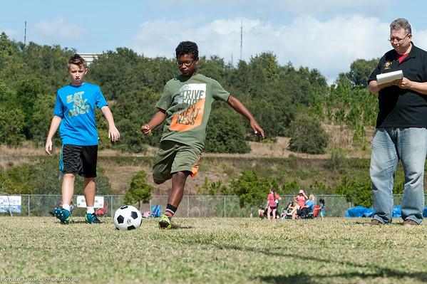KofC Soccer Challenge