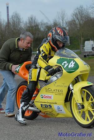Speed en Gein 2008