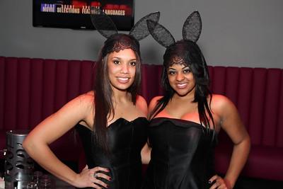 Cavier Nightlife Grand Opening Friday January27, 2012