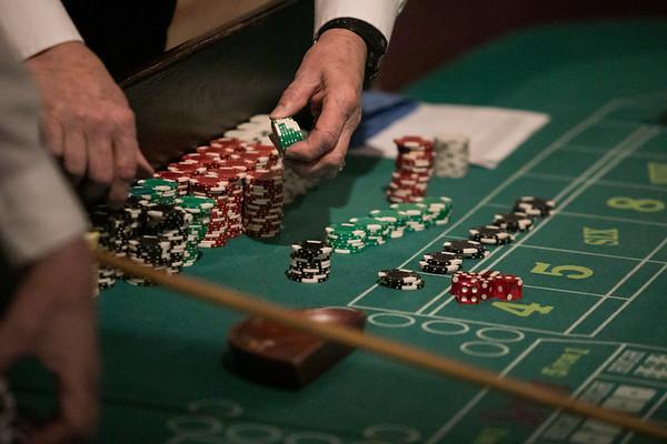 Brinkmann Casino and Awards Night