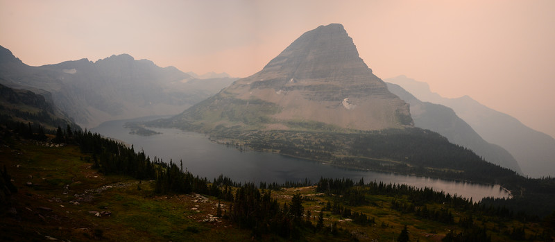 Glacier National Park Part 3