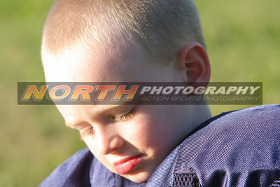 5 and 6 year old Titans August 21