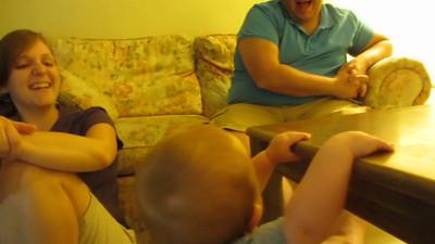 2012-09-08 Leonidas self-reflection video