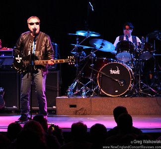Blue Oyster Cult at The Blue Ocean Music Hall - MA
