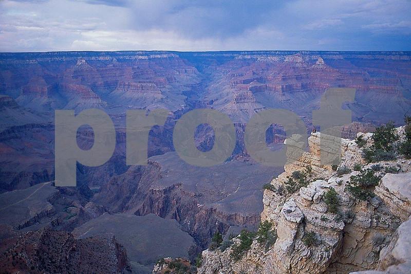 Grand Canyon, AZ  Yavapai Pt. 100103.jpg