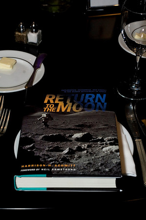 Alan B. Shepard Annual Dinner 2007