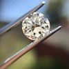 2.37ct Transitional Cut Diamond, GIA M SI2 48