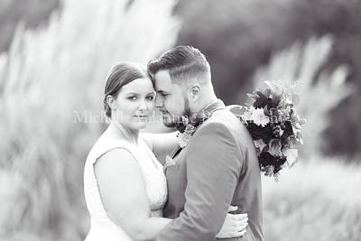 Brytnee & James | Wedding, exp. 11/8