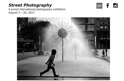 "02.08.2017.  ""Street Photography"" exhibition at PH21 Gallery"
