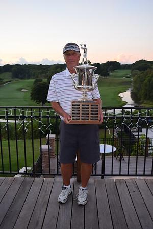 Senior Amateur Championship