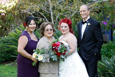 Family Portraits - Laura and Jason