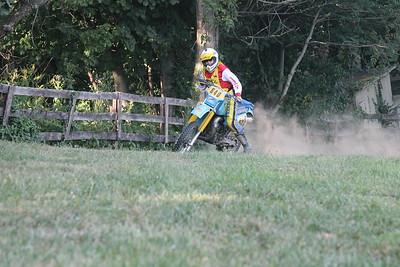 2015 Sept Ride at Farm