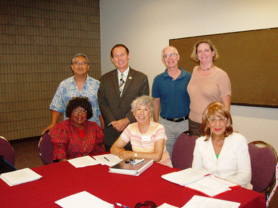 Carson Historical Committee