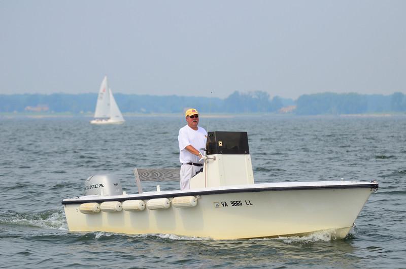 Seacraft - David Hinckle