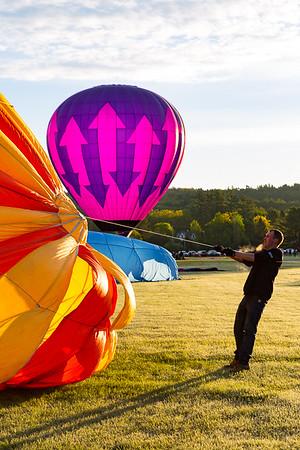 Ex. Balloons 2017