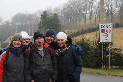 2014 Hejnice Mini-Trip