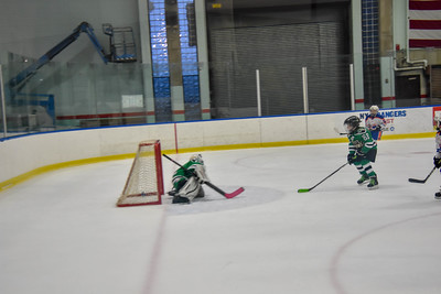 Arrows VS Stars Blue (L 1-6) 11-3-18