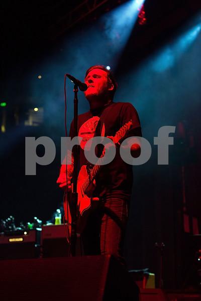 The Gaslight Anthem in Concert - Anaheim, Calif