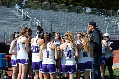 Womens Lacrosse - Sequoia High School