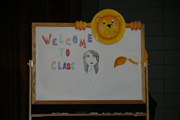 Toy School - Arc Light Productions