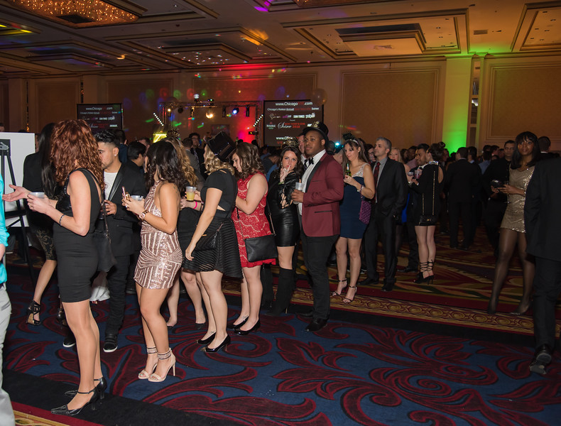 New Year's Eve Soiree at Hilton Chicago 2016 (127).jpg