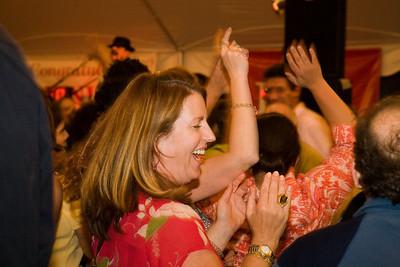 2010 Bard Blithewood Dancing Fireworks