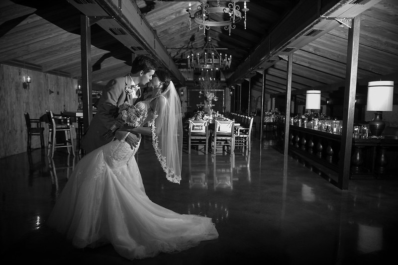 Jason and Janerly, The Cooper Estate