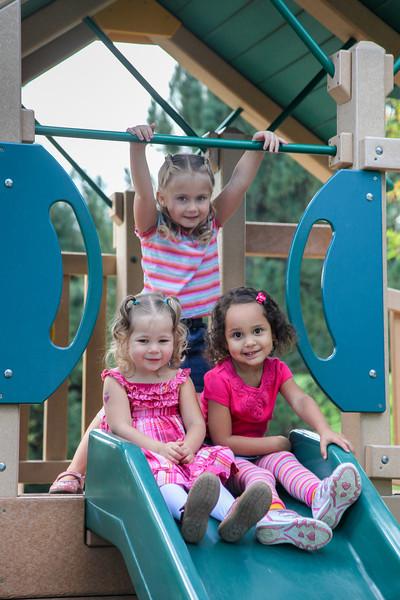 Emma, Kaylee & Mallory