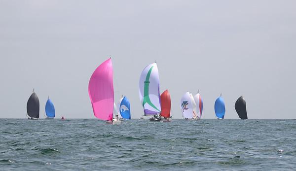 Saturday Ocean Course