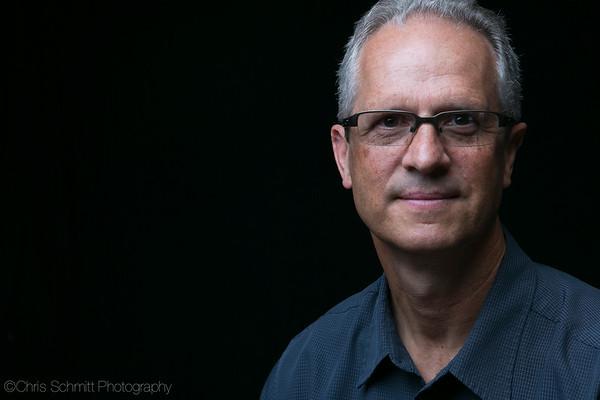 Scott Studio Headshots
