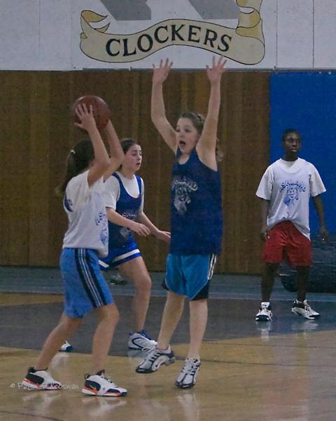 Final Game BBall 2/14/2008