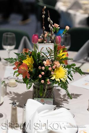 TC Chamber Reception & Dinner 2019