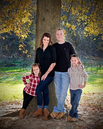 Kuenzli Family