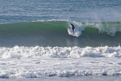 ocean beach - 12/30/2013