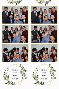 6/27/21 - Helen & Tim Wedding