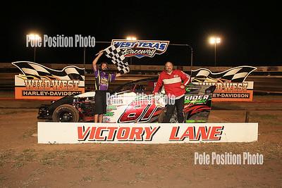 West Texas Raceway 7.20.18
