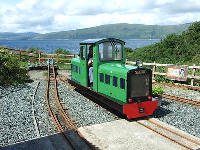 Mull Railway