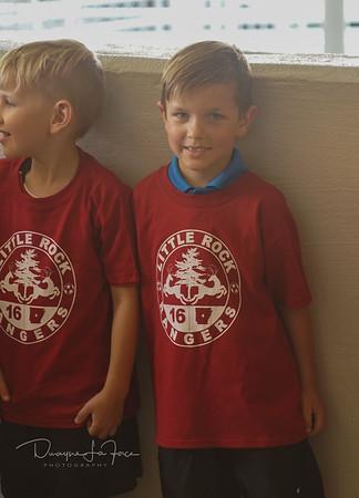 Little Rock Rangers