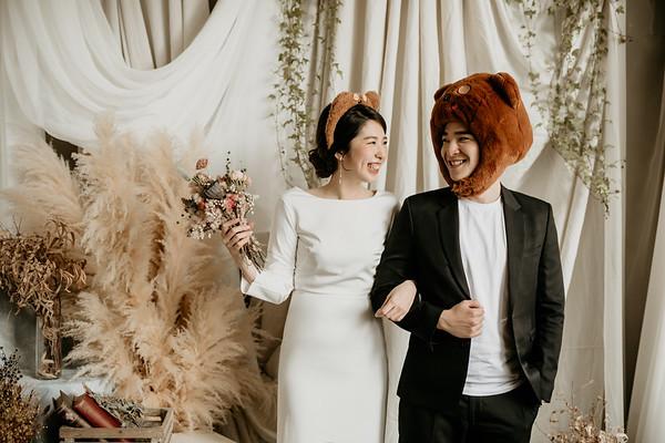 Pre-wedding-Susan