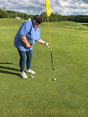 Golf League - 2019