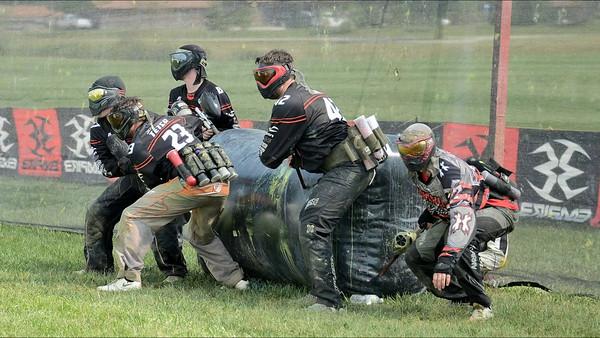 KTB Army St Louis Saturday  Part 2