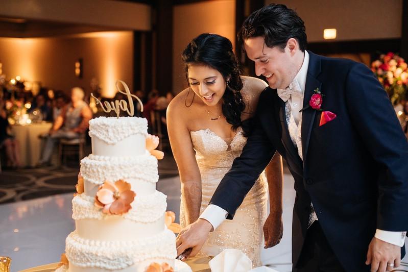 LeCapeWeddings Chicago Photographer - Renu and Ryan - Hilton Oakbrook Hills Indian Wedding -  1024.jpg