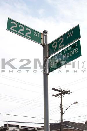 Moore Street Renaming [12-11-15]