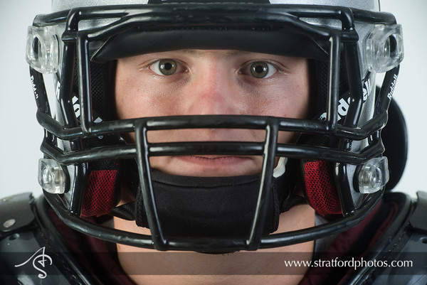 Football Portraits