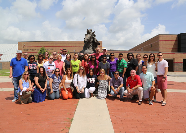 WHS Class of '94 - 20 Year Reunion