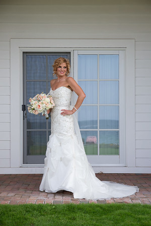 Renae + Jason | The Inn at Bay Harbor Wedding Photography
