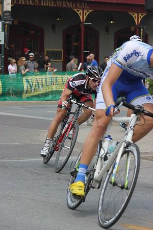 Joe Martin Stage Race Fayetteville
