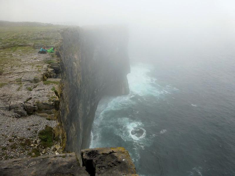 Dun Aonghasa in the fog2.jpg
