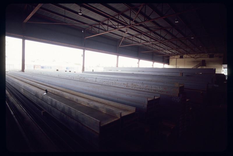 CCC Steel, Inc., Compton, 2004